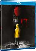 Film IT - 2017 (Blu-ray) Andy Muschietti