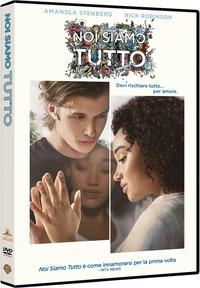 Cover Dvd Noi siamo tutto (DVD)
