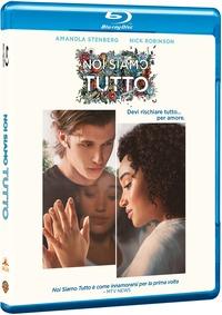 Cover Dvd Noi siamo tutto (Blu-ray)