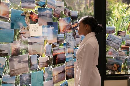 Noi siamo tutto (Blu-ray) di Stella Meghie - Blu-ray - 4