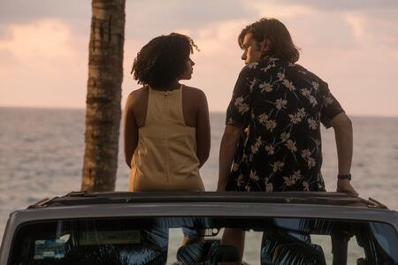 Noi siamo tutto (Blu-ray) di Stella Meghie - Blu-ray - 5