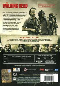 The Walking Dead. Stagione 7. Serie TV ita (5 DVD) - DVD - 2