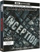 Cover Dvd DVD Inception