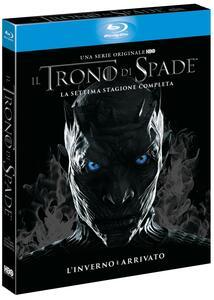 Il trono di spade. Game of Thrones. Stagione 7. Serie TV ita (3 Blu-ray) - Blu-ray