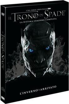 Il trono di spade. Game of Thrones. Stagione 7. Standard Pack. Serie TV ita (4 DVD) di Alex Graves,Daniel Minahan,Alik Sakharov - DVD