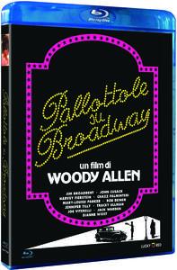 Film Pallottole su Broadway (Blu-ray) Woody Allen