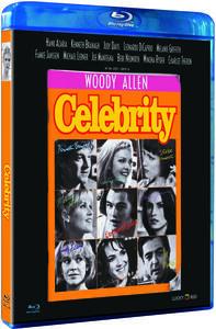 Film Celebrity (Blu-ray) Woody Allen