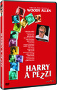 Cover Dvd DVD Harry a pezzi