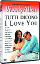 Cover Dvd Tutti dicono I love you