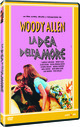Cover Dvd La dea dell'amore