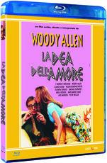 Film La dea dell'amore (Blu-ray) Woody Allen
