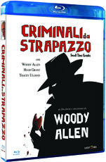 Film Criminali da strapazzo (Blu-ray) Woody Allen