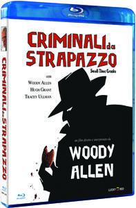 Criminali da strapazzo (Blu-ray) di Woody Allen - Blu-ray