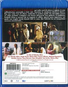 Criminali da strapazzo (Blu-ray) di Woody Allen - Blu-ray - 2