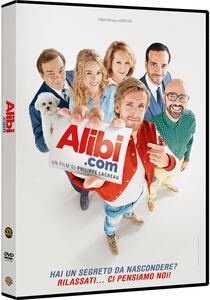 Alibi.com (DVD) di Philippe Lacheau - DVD