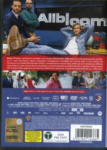 Alibi.com (DVD) di Philippe Lacheau - DVD - 2