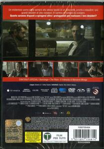 The Place (DVD) di Paolo Genovese - DVD - 2
