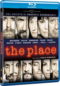 Film The Place (Blu-ray) Paolo Genovese