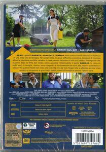 La casa di famiglia (DVD) di Augusto Fornari - DVD - 2