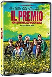 Cover Dvd Il premio (DVD)