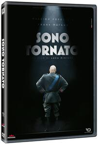 Sono tornato (DVD) di Luca Miniero - DVD