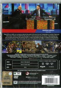 Sono tornato (DVD) di Luca Miniero - DVD - 3