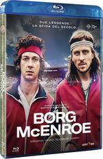 Film Borg - McEnroe (Blu-ray) Janus Metz Pedersen