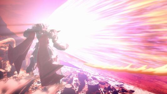Mazinga Z. Infinity (Blu-ray) di Junji Shimizu - Blu-ray - 7