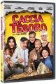 Cover Dvd DVD Caccia al tesoro