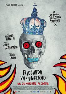 Riccardo va all'inferno (DVD) di Roberta Torre - DVD