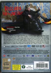 Riccardo va all'inferno (DVD) di Roberta Torre - DVD - 2