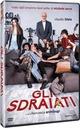 Cover Dvd DVD Gli sdraiati