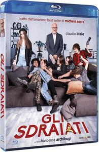 Film Gli sdraiati (Blu-ray) Francesca Archibugi