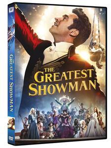 The Greatest Showman (DVD) di Michael Gracey - DVD