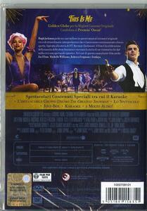 The Greatest Showman (DVD) di Michael Gracey - DVD - 2
