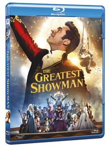 The Greatest Showman (Blu-ray) di Michael Gracey - Blu-ray