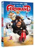 Film Ferdinand (DVD) Carlos Saldanha