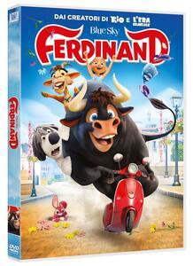 Ferdinand (DVD) di Carlos Saldanha - DVD