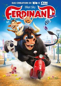 Ferdinand (DVD) di Carlos Saldanha - DVD - 2