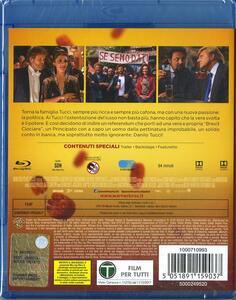 Poveri ma ricchissimi (Blu-ray) di Fausto Brizzi - Blu-ray - 2
