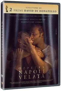 Napoli velata (DVD) di Ferzan Ozpetek - DVD