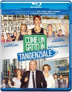 Come un gatto in tangenziale (Blu-ray) di Riccardo Milani - Blu-ray - 2