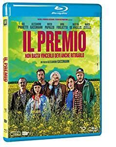 Film Il premio (Blu-ray) Alessandro Gassmann