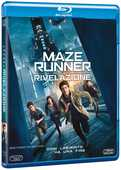 Film Maze Runner. La Rivelazione (Blu-Ray) Wes Ball