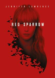 Red Sparrow (DVD) di Francis Lawrence - DVD - 2
