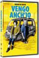 Cover Dvd DVD Vengo anch'io