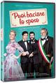 Cover Dvd DVD Puoi baciare lo sposo