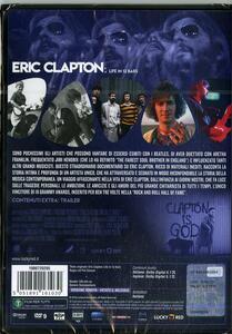 Eric Clapton. Life in 12 Bars (DVD) - DVD - 2