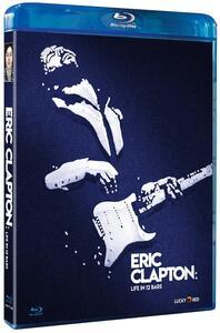 Eric Clapton. Life in 12 Bars (Blu-ray) - Blu-ray