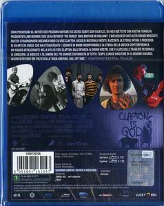Eric Clapton. Life in 12 Bars (Blu-ray) - Blu-ray - 2